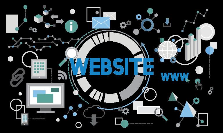 Επαγγελματική κατασκευή ιστοσελίδας